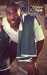 Bright Dike Nigerian footballer