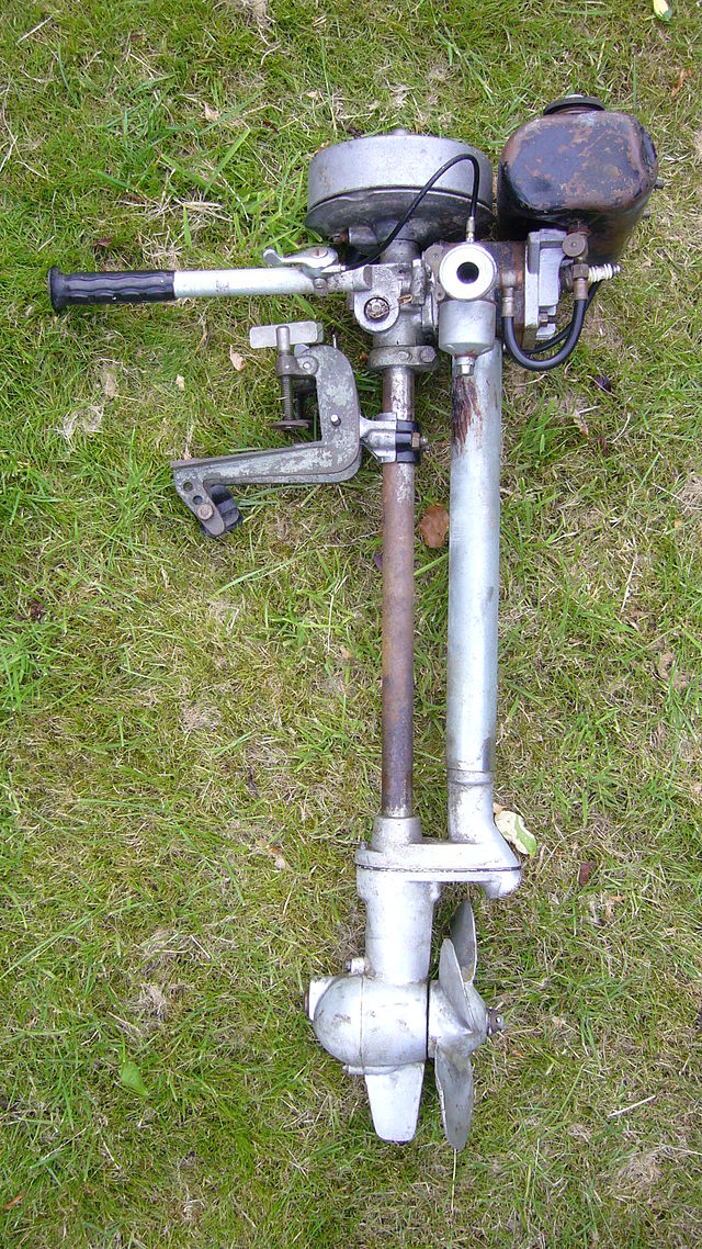 Two Stroke Engine Wikiwand