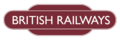 British Rail Flying Sausage logo.png