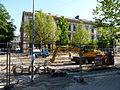 Brno, rekonstrukce Joštovy ulice, jaro 2011 (11).JPG