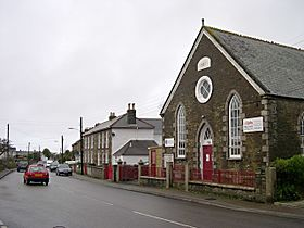 Broad Lane Methodist Chapel - geograph.org.uk - 573892.jpg