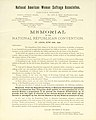 Broadside- Memorial to the National Republican Convention, St. Louis, June 16, 1896.jpg