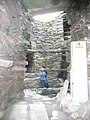 Broch of Mousa - interior - geograph.org.uk - 970888.jpg