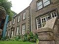 Bronte Parsonage Museum - The Bronte House.jpg
