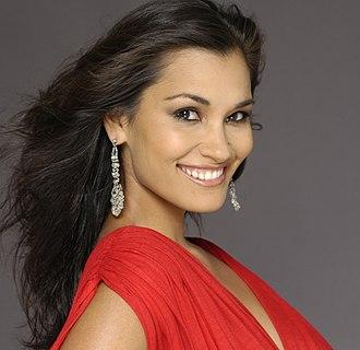 Miss Hawaii USA - Brook Lee, Miss Hawaii USA 1997, Miss USA 1997 and Miss Universe 1997