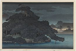 Brooklyn Museum - Untitled - Kawase Hasui.jpg