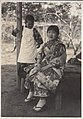 Brother and Sister in Japan (1914 by Elstner Hilton).jpg