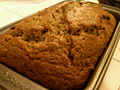Brown sugar banana bread - nom nom nom.jpg