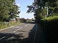 Brownsover Road going over the Oxford Canal - geograph.org.uk - 1224244.jpg
