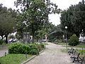 Brozzi, piazza I Maggio 02.JPG
