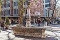 Brunnen vor Bertholdstraße 26 (Freiburg im Breisgau) jm61618 ji.jpg