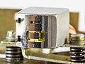 Bruns Monocord-6020 - cassette drive unit - tape head-0323.jpg