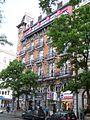 Bruxelles Immeuble de rapport éclectique 2.jpg