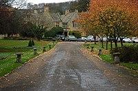 Buckland Manor Hotel - geograph.org.uk - 612332.jpg