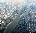 Budapest donau and island of margit-sziget IMG 7942.JPG