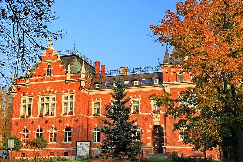 File:Budynek Starostwa Powiatowego w Rybniku 8.JPG