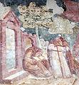 Buffalmacco, trionfo della morte, eremiti 11.jpg