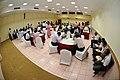 Buffet Lunch - VMPME Workshop - Science City - Kolkata 2015-07-15 8602.JPG