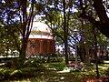 Bugle Rock garden view, Basavanagudi, Karnataka, India.jpg