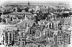 Image result for dresden firebombing