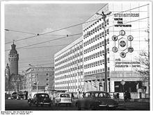 Cafe Bayrischer Platz Berlin