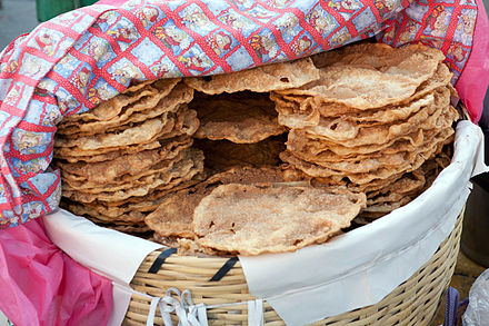 Mexican breads - Wikiwand
