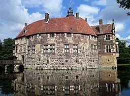 Burg Vischering bei Lüdinghausen