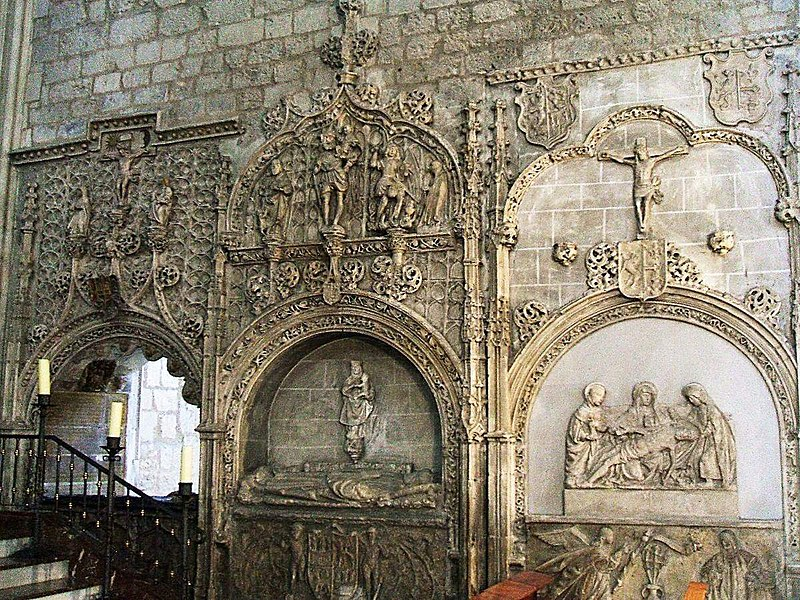 Burgos - San Lesmes 03.JPG
