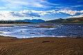 Burwash Landing - Kluane Lake (15572865523).jpg