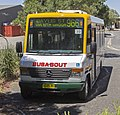 Busabout Wagga (4045 MO) Custom Coaches CB20 bodied Mercedes-Benz 815DL.jpg