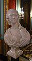 Bust de Madame Du Barry, sala roja del palau del marqués de Dosaigües.JPG
