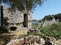 Butrint - Mittelalterliche Stadtmauer 1.jpg