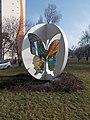 Butterfly (Zénó Kelemen), SW, 2021 Zugló.jpg