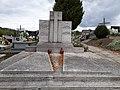 Bystra koło Gorlic grób Groblewskich na cmentarzu parafialnym.jpg
