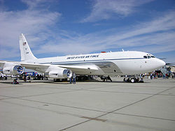 Boeing C-135 Stratolifter