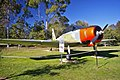 CAC Winjeel CA25-03 A85-403 - RAAF Base Wagga.jpg