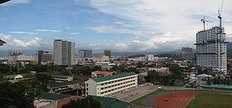 Mindanao - Metro CDO