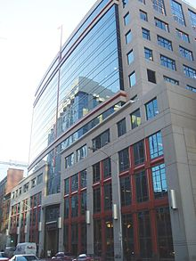 Canadian Broadcasting Corporation - Wikipedia