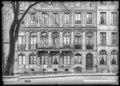 CH-NB - Genève, Maison, Façade, vue partielle - Collection Max van Berchem - EAD-8714.tif