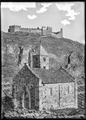 CH-NB - Sion, Chapelle de Tous-les-Saints, vue d'ensemble - Collection Max van Berchem - EAD-7673.tif
