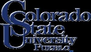 Colorado State University–Pueblo - Image: CSU Pueblo logo
