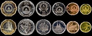 Cape Verdean escudo Currency of the Republic of Cape Verde