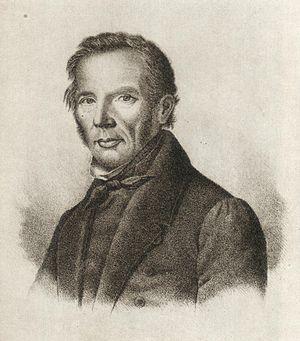 Carl Georg Brunius - Carl Georg Brunius