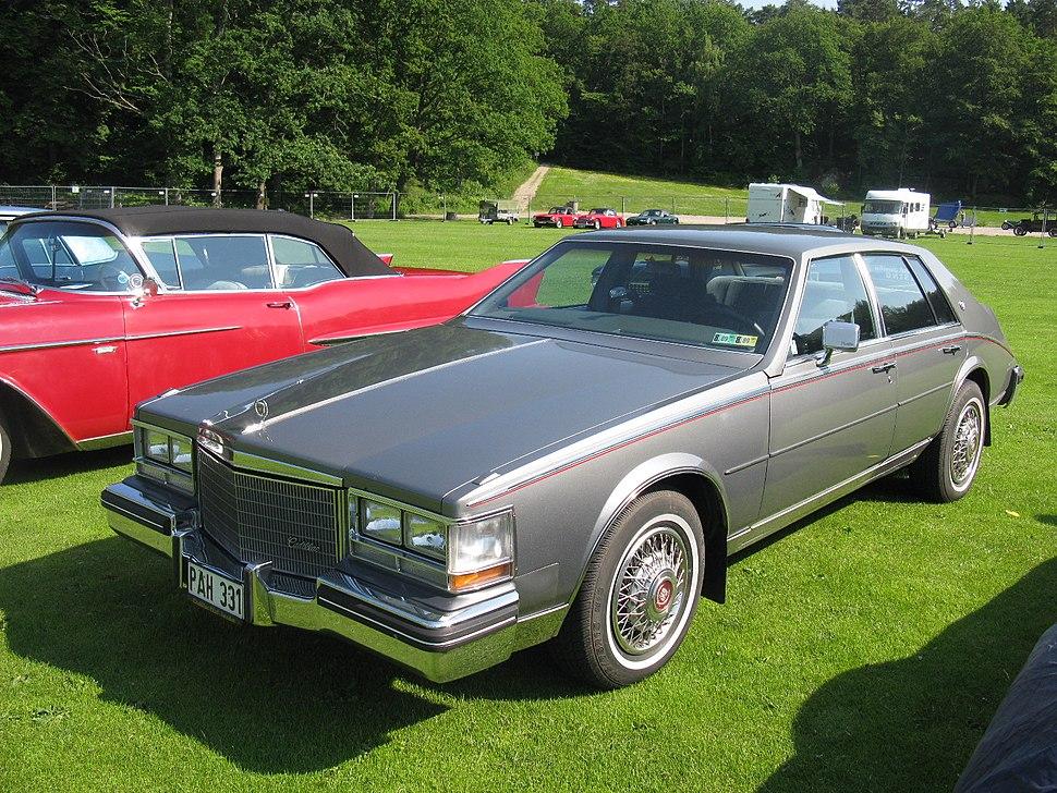 Cadillac Seville (11695707603)