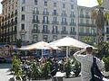 Café Zurich in Plaça de Catalunya (2925436372).jpg