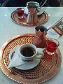 Cafe grec i licor de roses.JPG