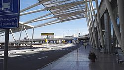 Терминал аэропорта Каира 3.jpg
