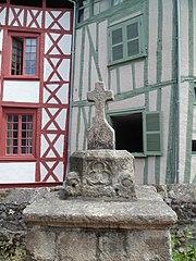 calvaire de Limoges