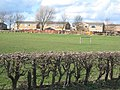 Cambridge Drive and football pitch, Great Lumley - geograph.org.uk - 351807.jpg