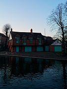 Cambridge boathouses - Caius.jpg